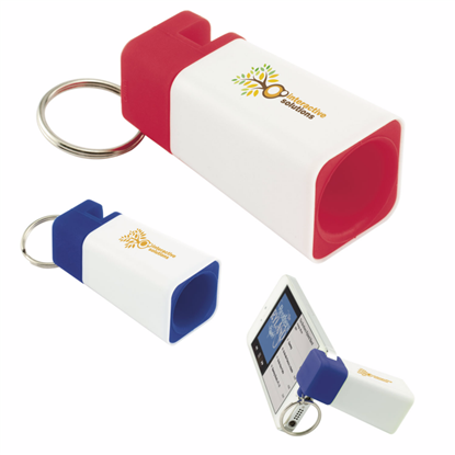 Picture of Phone Amplifier Keychain