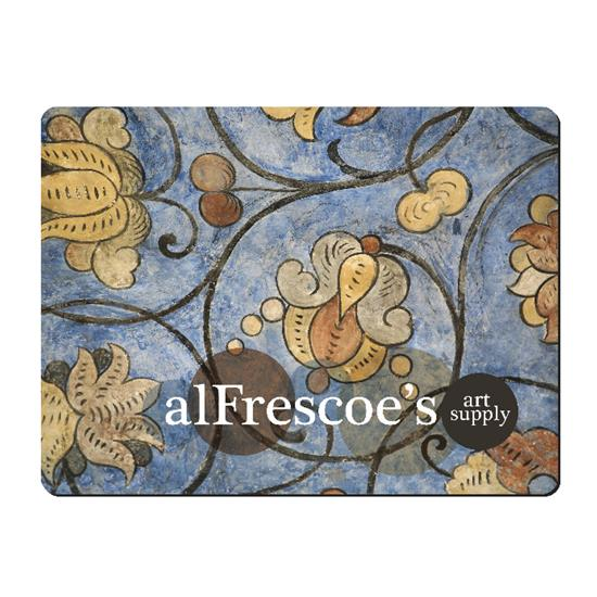 """Picture of BIC® 1/4"""" Firm Surface Mouse Pad (6"""" x 8"""")"""