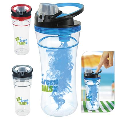 Picture of Cool Gear® Aquaburst™ Bottle - 20 oz.