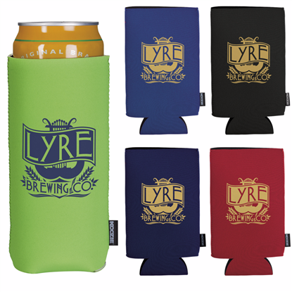 Picture of Koozie® Giant Collapsible Neoprene Can Kooler