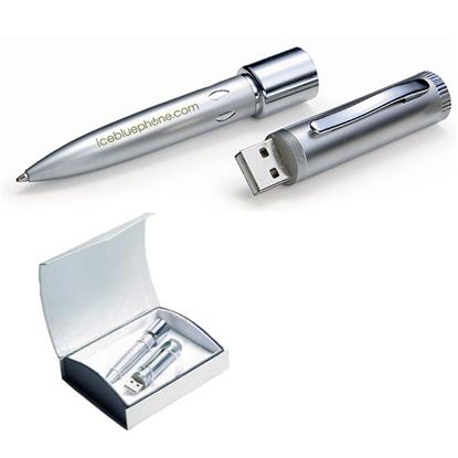 Picture of 1 GB USB Pen 2.0 Flash Drive