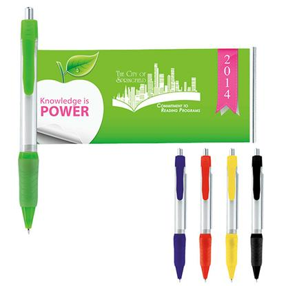 Picture of Grip Banner Pen