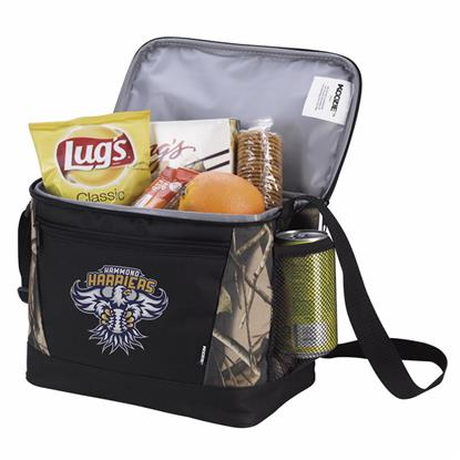 Picture of Koozie® Camouflage Lunch Kooler