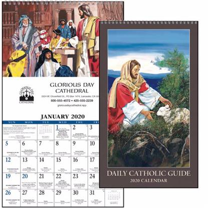 Picture of Daily Catholic Guide