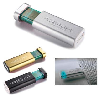 Picture of 1 GB High Top USB 2.0 Flash Drive