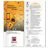 Picture of Pocket Slider: Texting & Distracted Drivers