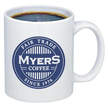 Picture of Budget Mug - 11 oz.