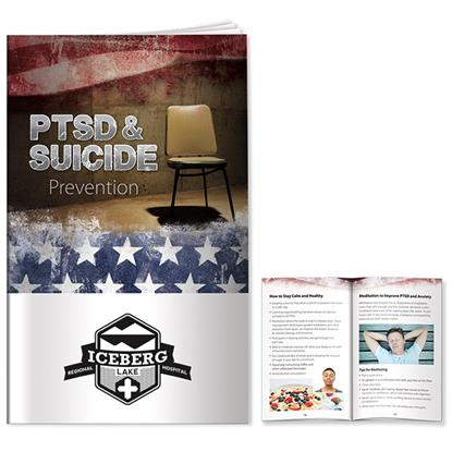Picture of Better Book: PTSD and Suicide Prevention