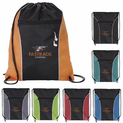 Picture of Midpoint Drawstring Backpack