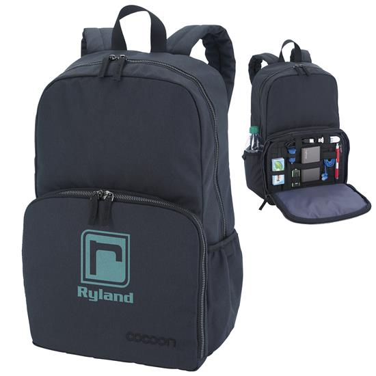 """Picture of COCOON® Recess 15"""" Backpack with GRID IT™"""