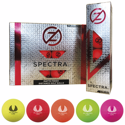Picture of Zero Friction Spectra® Matte Finish- Color