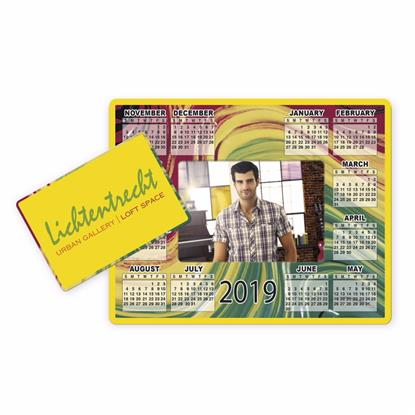 Picture of BIC® 20 Mil Large Picture Frame Magnet