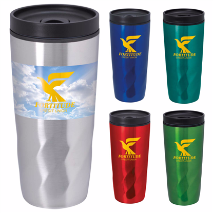 Picture of Helix Travel Mug - 16 oz.