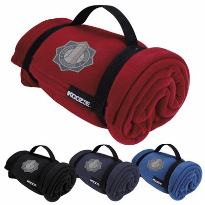 Picture of Koozie® Field Blanket