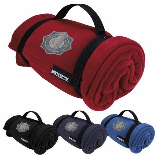 Picture of Koozie® Field Blanket