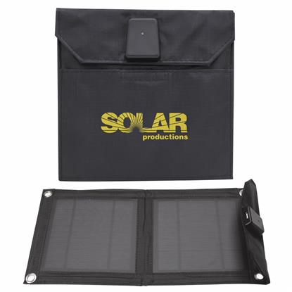 Picture of 5W Foldable Solar Charger