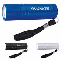 Picture of Pocket Aluminum COB Flashlight