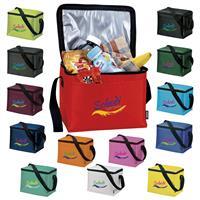 Picture of Koozie® Six-Pack Kooler