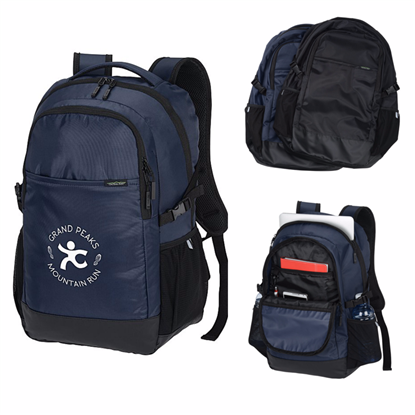 "Picture of Crossland® 15"" Laptop Backpack"