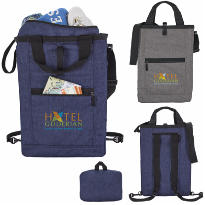 Picture of Packable Tote-Pack