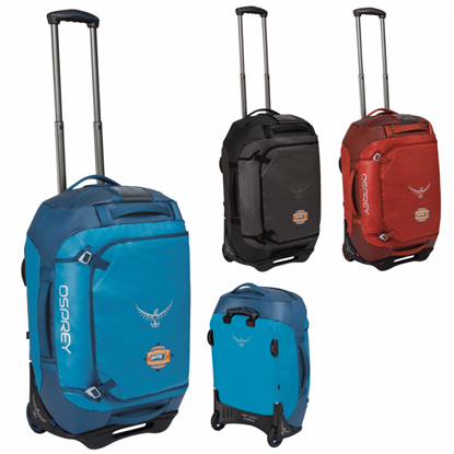 Picture of Osprey® Transporter® Wheeled Duffel 40