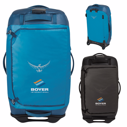 Picture of Osprey® Transporter® Wheeled Duffel 90