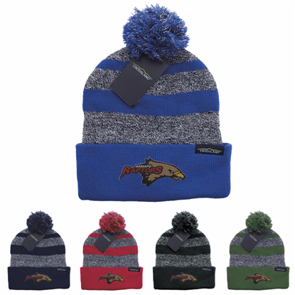 Picture of Crossland® Heather Pom Beanie