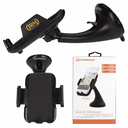 Picture of Hypergear® Quick-release Universal Mount