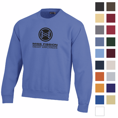 Picture of Gear for Sports® Big Cotton Crew