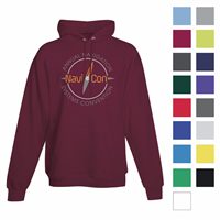 Picture of Hanes® EcoSmart® Pullover Hoodie