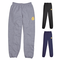 Picture of Hanes® EcoSmart® Fleece Pant