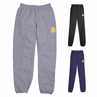 Picture of Hanes® EcoSmart® Fleece Pant