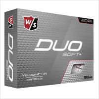 Picture of Wilson® Duo Soft + Std Serv