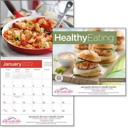 1301 Calendar Product Image