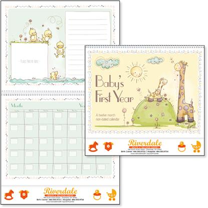 1403 Calendar Product Image