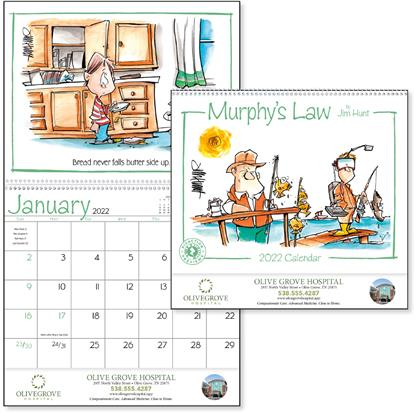 1550 Calendar Product Image