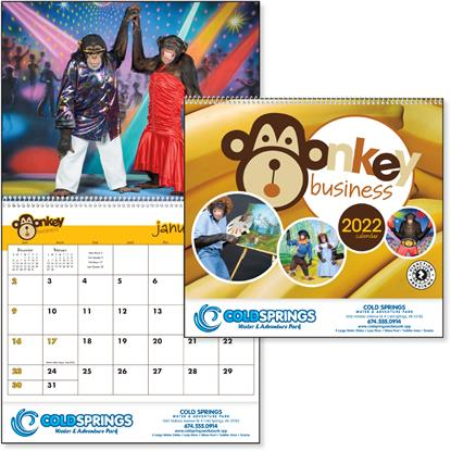 1552 Calendar Product Image