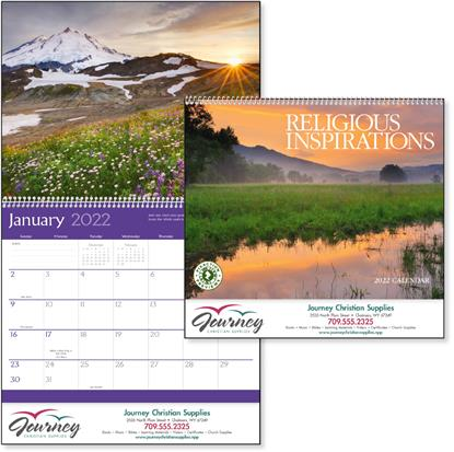 1650 Calendar Product Image