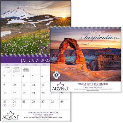 1653 Calendar Product Image