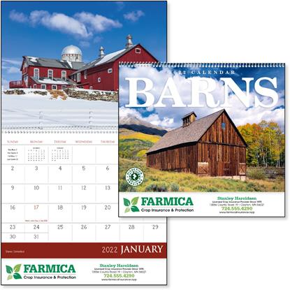 1700 Calendar Product Image
