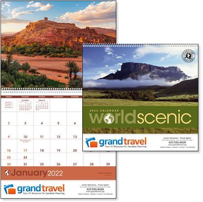 1712 Calendar Product Image
