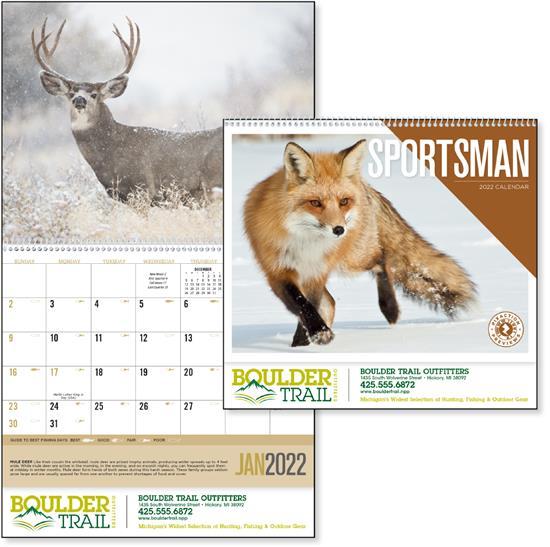 1806 Calendar Product Image