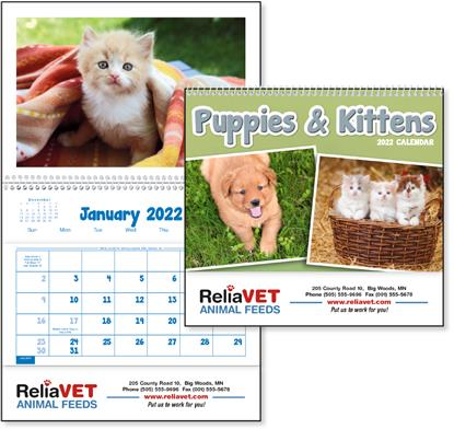 4155 Calendar Product Image