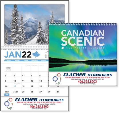 4160 Calendar Product Image