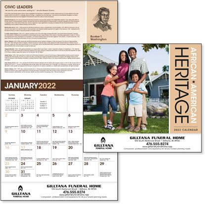 6704 Calendar Product Image