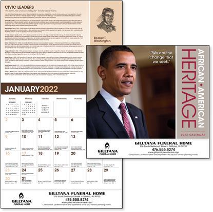 6705 Calendar Product Image