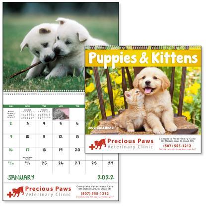 7007 Calendar Product Image