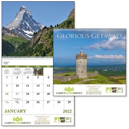 7025 Calendar Product Image