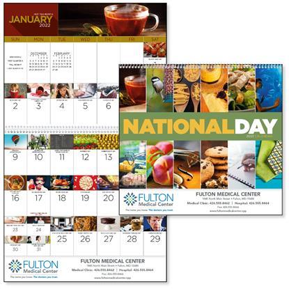 7032 Calendar Product Image