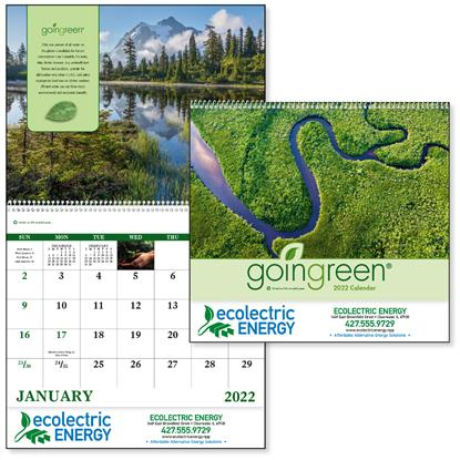 7044 Calendar Product Image